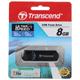 ����-���� TRANSCEND, 8 GB, JetFlash 600, USB 2.0, �������� ������/<wbr/>������ — 32/<wbr/>12 ��/<wbr/>���., ����������������