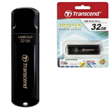 ����-���� TRANSCEND, 32 GB, Jet Flash 700, USB 3.0, �������� ������/<wbr/>������ — 70/<wbr/>30 ��/<wbr/>���., ����������������