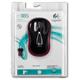 ���� ������������ ���������� LOGITECH Wireless M185, USB, 3 �������, �������