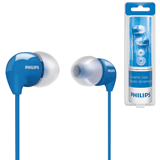 �������� PHILIPS SHE3590BL/<wbr/>10, ���������, 1,2 �, ������, �������� � ���������������, �������