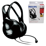 ��������� PHILIPS SHM1900/<wbr/>00, ���������, 2 �, ������, � ���������, ��������� ���������