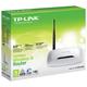 ������������� TP-LINK TL-WR740N, 1 WAN, 4 LAN, 10/<wbr/>100 ����/<wbr/>�, WI-FI 802.11n, 150 ����/<wbr/>�