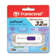 Флэш-диск 32 GB, TRANSCEND Jet Flash 530, USB 2.0, белый