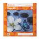Коврик для мыши DEFENDER MAGO 3D, полипропилен+натуральная резина, 210×200×3 мм, 5 видов