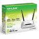 Маршрутизатор TP-LINK TL-WR841N, 1 WAN, 4 LAN, 10/<wbr/>100 Мбит/<wbr/>с, WI-FI 802.11n, 300 Мбит/<wbr/>с