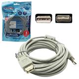 ������ USB 2.0 AM-AF BELSIS, 5 �, ���������� USB-�����, c ���������� ��������