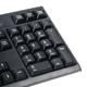 ���������� ��������� SONNEN KB-300B, USB, ������
