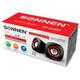 ������� ������������ SONNEN SP-M100, 2.0, 2×2W, �������, ������, ����������