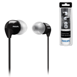 �������� PHILIPS SHE3590BK/<wbr/>10, ���������, 1,2 �, ������, �������� � ���������������, ������