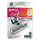 ����-���� SILICON POWER 8 GB ultima II-I Series, USB 2.0, �������� ������/<wbr/>������ — 10/<wbr/>5 ��/<wbr/>���., �����������