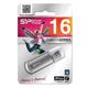 ����-���� SILICON POWER 16 GB ultima II-I Series, USB 2.0, �������� ������/<wbr/>������ — 10/<wbr/>5 ��/<wbr/>���., �����������