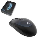 Мышь проводная оптическая LOGITECH G100s, USB, игровая, 3 кнопки+1 колесо, черная/<wbr/>серая