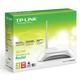 ������������� TP-LINK TL-MR3220 3G/<wbr/>4G, 1WAN, 4LAN, 1USB, 10/<wbr/>100 ����/<wbr/>�, WI-FI802.11n, 150 ����/<wbr/>�
