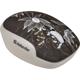 ���� ������������ ���������� DEFENDER To-GO MS-565 Nano Rock Bloom, USB, 4 ������ + 1 ������-������, �����