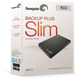���� ������� ������� SEAGATE Backup Plus Slim, 1TB, USB 3.0/<wbr/>2.0, ������
