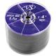 ����� DVD-RW, VS, 4,7 Gb, 4x 50 ��., Bulk
