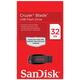 ����-���� SANDISK, 32 GB, Cruzer Blade USB 2.0, �������� ������/ ������ — 26/<wbr/>18 ��/<wbr/>���.
