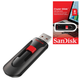 ����-���� SANDISK, 8 GB, Cruzer Glide, USB 2.0, �������� ������/ ������ — 22/<wbr/>5 ��/<wbr/>���.