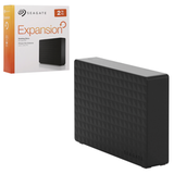 "���� ������� ������� SEAGATE Expansion, 2 ��, 3,5"", USB 3.0, ������"