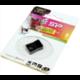 Флэш-диск 8 GB, SILICON POWER J08, USB 3.0, черный