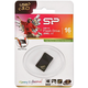Флэш-диск 16 GB, SILICON POWER J08, USB 3.0, черный