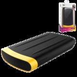 ���� ������� ������� SILICON POWER A65, 1 TB, USB 3.0, ������������, ������/<wbr/>������