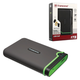 "���� ������� ������� TRANSCEND, StoreJet 25M3, 1 Tb, 2,5"", USB 3.0, �������, ������"