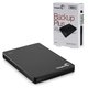 "���� ������� ������� SEAGATE Original BackUp Plus Portable Drive 2 Tb, 2.5"", USB 3.0, ������"