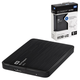 "���� ������� ������� WESTERN DIGITAL My Passport Ultra 1 Tb, 2.5"", USB 3.0, ������"