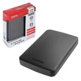 "���� ������� ������� TOSHIBA Canvio Basics, 1 Tb, 2,5"", USB 3.0, ������"