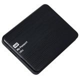 """Диск жесткий внешний WESTERN DIGITAL My Passport Ultra 500 Gb, 2.5"""", USB 3.0, черный"""