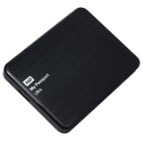 "���� ������� ������� WESTERN DIGITAL My Passport Ultra 500 Gb, 2.5"", USB 3.0, ������"