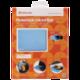 Коврик для мыши DEFENDER Notebook microfiber, 300×225×1,2 мм, микрофибра + sbr