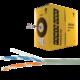 ������ ����� ���� POWER CUBE UTP, Cat 5�, �����������, 2×2×0,51 ��, ����, ����� 305 �, PC-UPC-5002E-SO