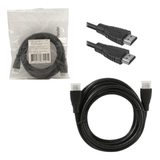 ������ HDMI A-A DEFENDER HDMI-10, version 1.4, 3 �, ��� �������� ��������� �����-�����, �����