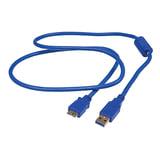 Кабель USB-microUSB 3.0, 1,8 м, DEFENDER, для подключения портативных устройств и периферии