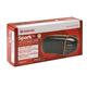 Колонка портативная DEFENDER Spark M1, 1.0, 6 Вт, FM-тюнер,1 порт USB, MP3-плеер, пластик, черная