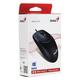 ���� ��������� ���������� GENIUS NetScroll 120 V2, USB, 2 ������ + 1 ������-������, ������