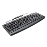 ���������� ��������� GENIUS KB-110, USB, 104 �������, ������