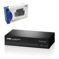Разветвитель SVGA ATEN, 8-портовый, для передачи цифрового видео, каскадируемый