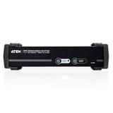 Разветвитель UTP Cat 5 ATEN, 4-портовый, для передачи аудио/<wbr/>видео, до 1920×1200 пикселей
