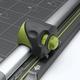 Резак REXEL роликовый A425pro 4in1-A4, 10 л., металлич. основание, 4 стиля резки (ACCO Brands, США)