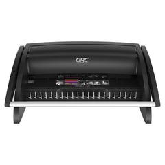 Переплетная машина для пластиковой пружины GBC COMBBIND 110 (Англия), пробивает 12 л., сшивает до 195 л.