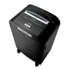 Уничтожитель (шредер) REXEL RDM1170, на 10-20 человек, 5 уровень секретности, 1,9×15 мм, 11 листов, 70 л