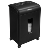 ������������ (������) FELLOWES MICROSHRED 62MC, ��� 1-3 �������, 4 ������� �����������, 3×10 ��, 10 ������, 19 �, �����, �����