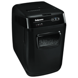 ������������ (������) FELLOWES AutoMax 130C, ��� 3-5 �������, ����������, 3 ������� �����������, 4×51 ��, 130 ������, 32 �