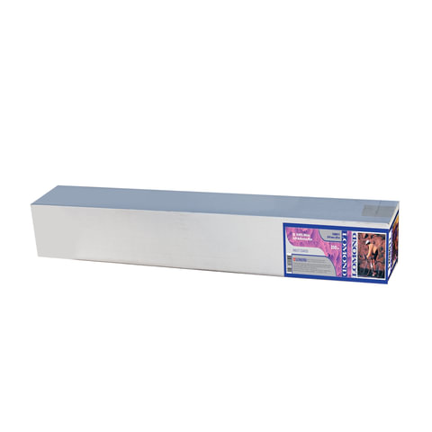 Рулон для плоттера (пленка самоклеящаяся), 610 мм х 20 м х втулка 50,8 мм, 170 г/<wbr/>м<sup>2</sup>, 250 мкм, LOMOND, 1208011