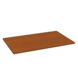 Столешница к столу для столовых, кафе, дома (1200×800 мм), ЛДСП, вишня