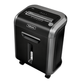 ������������ (������) FELLOWES 79Ci, ��� 3-5 �������, 4 ������� �����������, 4×38 ��, 14 ������, 23 �, �����, �������, CD