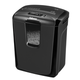 ������������ (������) FELLOWES M-8C, ��� 1 ��������, 3 ������� �����������, 4×50 ��, 8 ������, 15 �, �����, �����, �������, CD